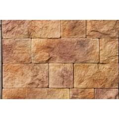 Облицовочный камень Колизей № 01