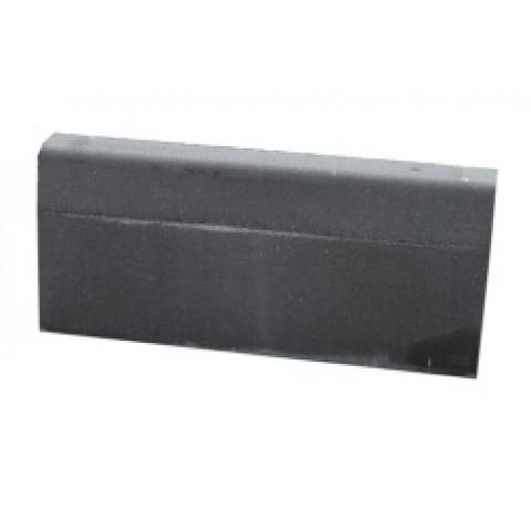 Бордюрный камень мостовой 1000х600х200